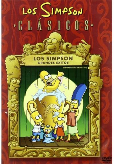 Los Simpson Clásicos: Grandes Exitos