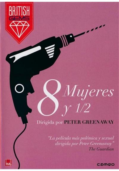8 Mujeres Y 1/2 (8 1/2 Women)