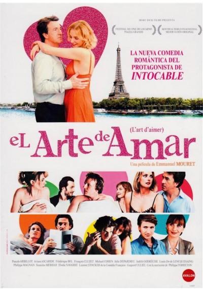 El Arte De Amar (L´ Art D´ Aimer)