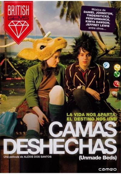 Camas Deshechas (Unmade Beds)
