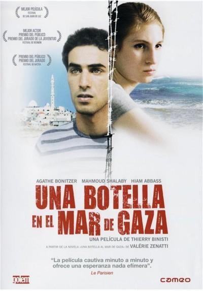 Una Botella En El Mar De Gaza (Une Bouteille A La Mer)