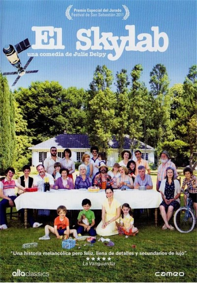 El Skylab (Le Skylab)