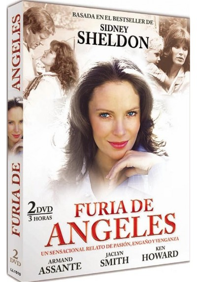 Furia De Angeles (Rage Of Angels)