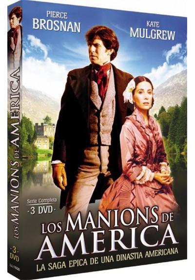 Los Manions De America (The Manions Of America)