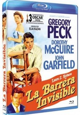 La Barrera Invisible (Blu-Ray) (Gentleman´s Agreement)