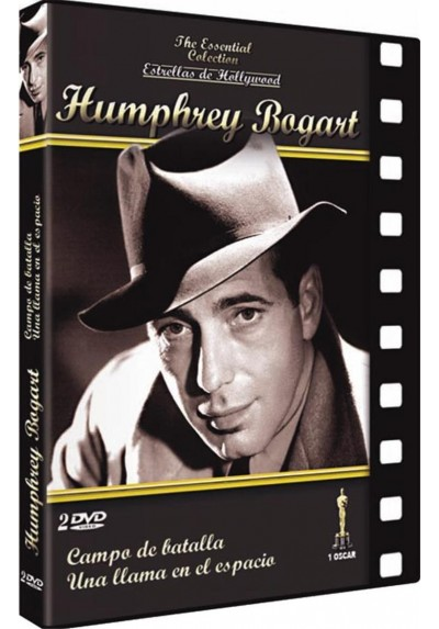 Humphrey Bogart - Estrellas De Hollywood