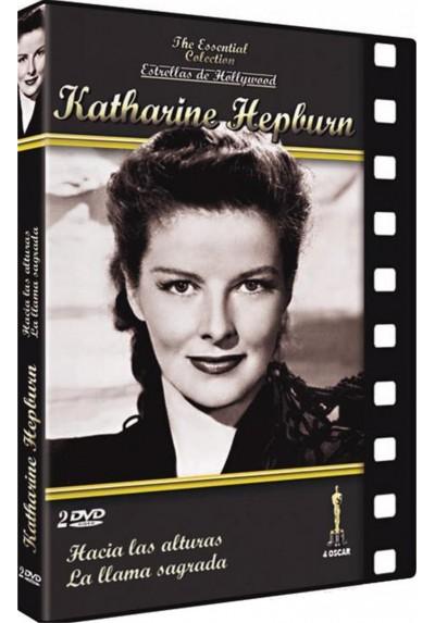 Katharine Hepburn - Estrellas De Hollywood