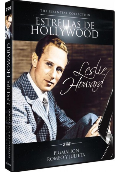 Leslie Howard - Estrellas De Hollywood