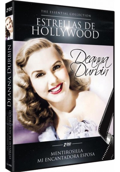 Deanna Durbin - Estrellas De Holywood