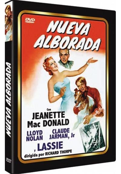 Nueva Alborada (The Sun Comes Up)