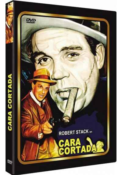 Cara Cortada (The Scarface Mob)