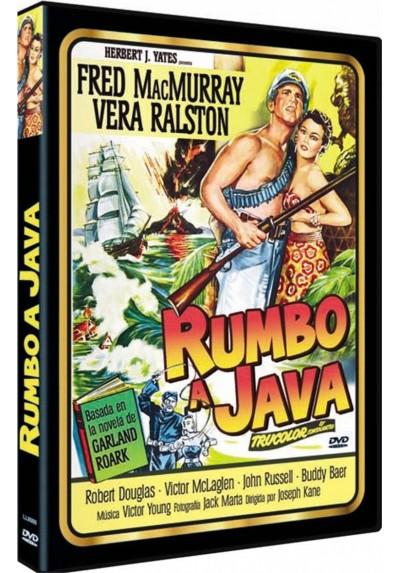 Rumbo A Java (Fair Wind To Java)