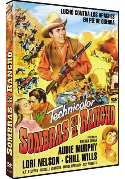 Sombras En El Rancho (Tumbleweed)
