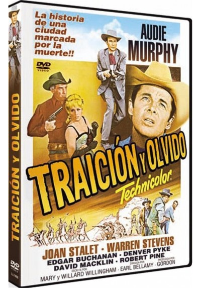 Traicion Y Olvido (Gunpoint)