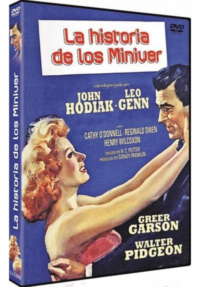 La Historia De Los Miniver (The Miniver Story)