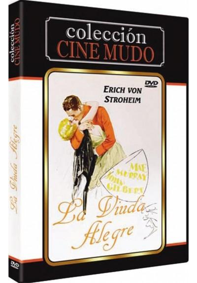 La Viuda Alegre (1925) - Coleccion Cine Mudo