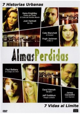 Almas Perdidas (Stories Of Lost Souls)