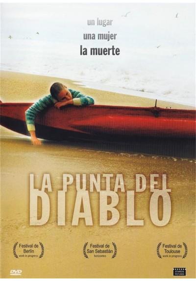 La Punta Del Diablo