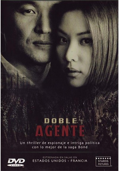 Doble Agente (Ijung Gancheob)