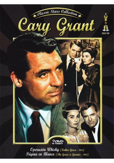Classic Stars Collection - Cary Grant