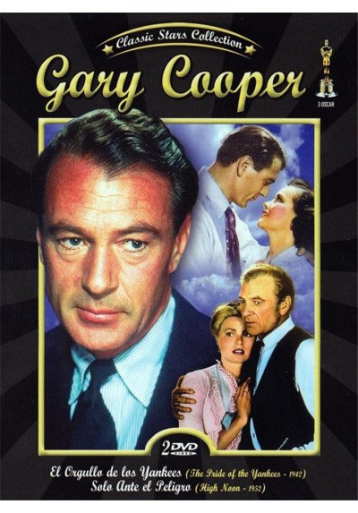 Classic Stars Collection - Gary Cooper