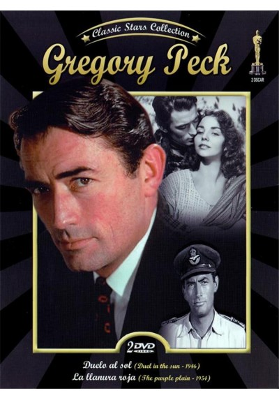 Classic Star Collection - Gregory Peck