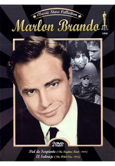 Classic Star Collection - Marlon Brando