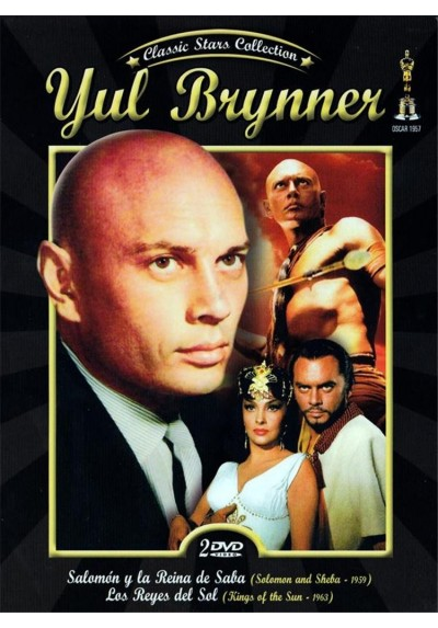 Classic Stars Collection - Yul Brynner