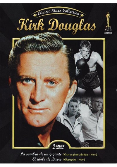 Classic Stars Collection - Kirk Douglas