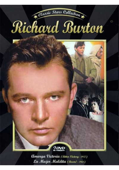 Classic Star Collection - Richard Burton