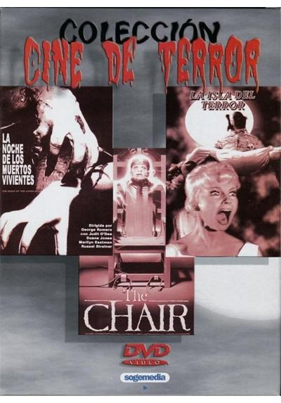 Coleccion Cine de Terror