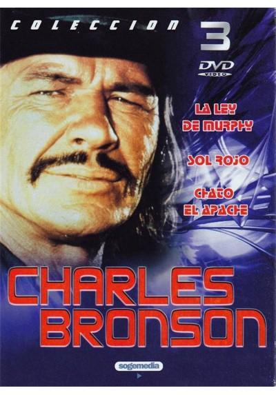 Pack Charles Broson