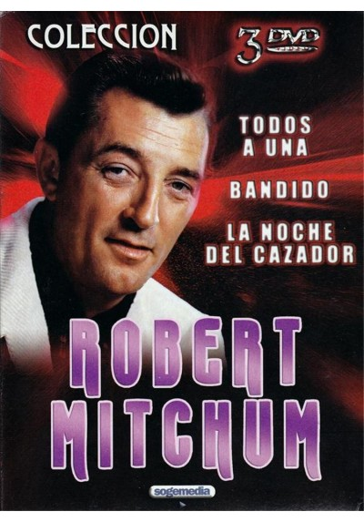 Pack Robert Mitchum