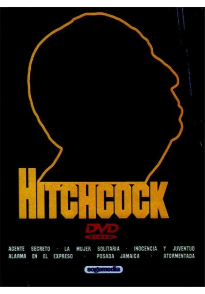 Pack Alfred Hitchcock 2