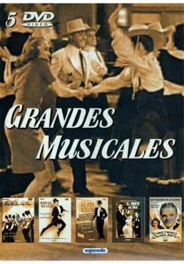 Coleccion Grandes Musicales