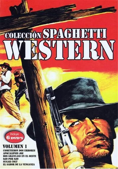 Spaghetti Western - Coleccion : Vol. 1