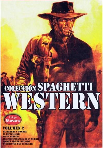 Spaghetti Western - Coleccion : Vol. 2