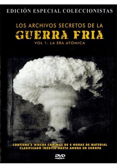 Los Archivos Secretos De La Guerra Fria - Vol. 1 : La Era Atomica (V.O.S.)