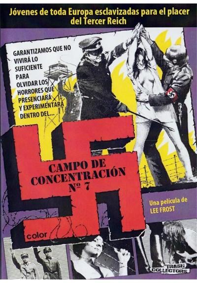 Campo De Concentracion Nº 7