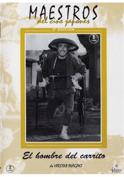 El Hombre Del Carrito (Muhomatsu no issho)
