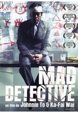 Mad Detective (V.O.S.) (Sun Taam)