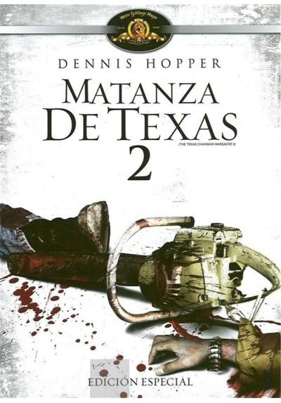 Matanza en Texas 2, Edición Especial