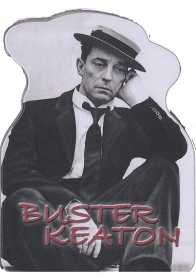 Buster Keaton : Cortometrajes