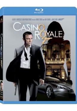 Casino Royale 007 (Blu-Ray)