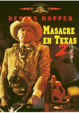 Masacre en Texas 2