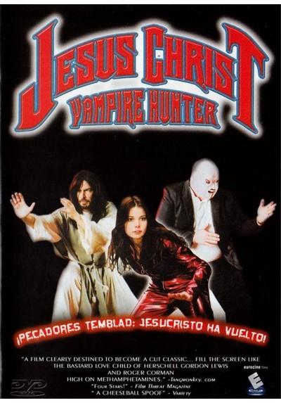 Jesucristo Cazavampiros (Jesus Christ Vampire Hunter)