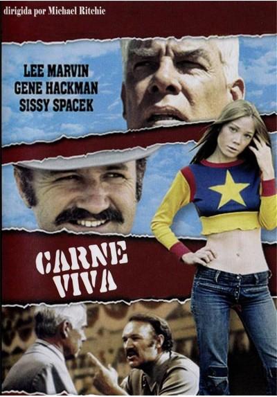 Carne Viva (Prime Cut)