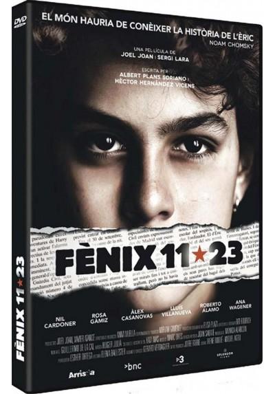 Fenix 11·23