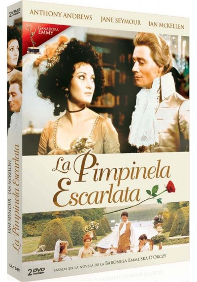 La Pimpinela Escarlata (The Scarlet Pimpernel)