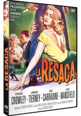 La Resaca (Female Jungle)